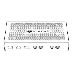 Poly SoundStation IP Multi-Interface Module - interface module for conferen