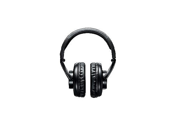 Shure SRH440 - headphones