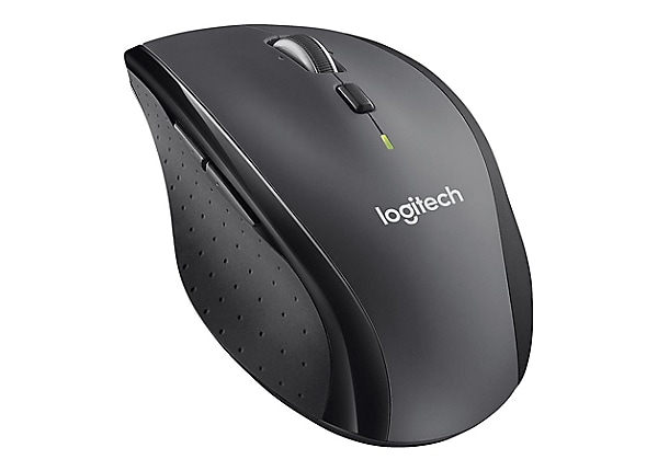 Logitech M705 USB Wireless Marathon Mouse