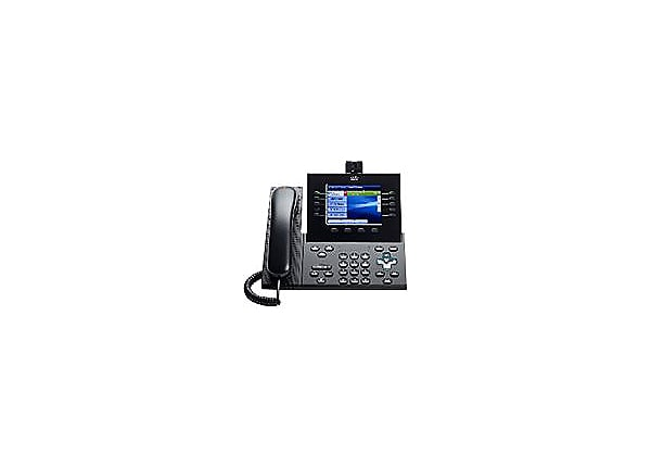 Cisco Unified IP Phone 9951 Slimline - IP video phone
