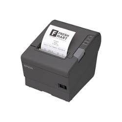 Epson TM T88V - receipt printer - monochrome - thermal line