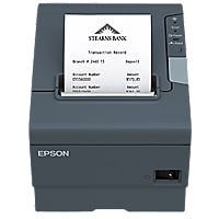 Epson TM T88V Monochrome Thermal Receipt Printer