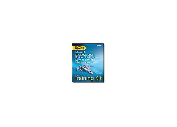 MCTS Self-Paced Training Kit (Exam 70-448): Microsoft SQL Server 2008 - Bus
