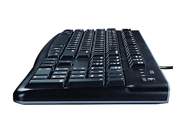 Logitech Keyboard K120 - English