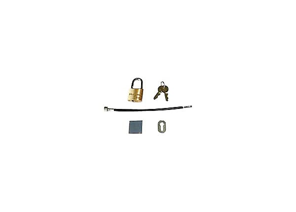 Chief PACLK1 - anti theft lock