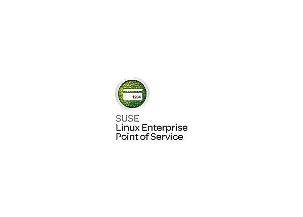SUSE Linux Enterprise Point of Service Administration Server - Priority Sub