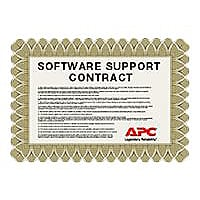 APC Software Maintenance Contract - technical support - for InfraStruXure E