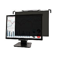 "Kensington Snap2 FS190 - display privacy filter - 19"" wide"