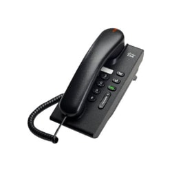Cisco Unified IP Phone 6901 Standard - VoIP phone
