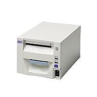 Star FVP10U-24 GRY - receipt printer - two-color (monochrome) - direct ther