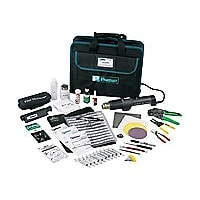 Panduit Field Polish Termination Kits and Components - network termination