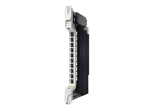 Cisco CE Series Multirate Ethernet Card - expansion module