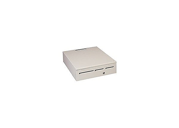 MMF MediaPLUS electronic cash drawer