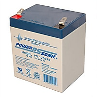 Power-Sonic PS-1250 Battery