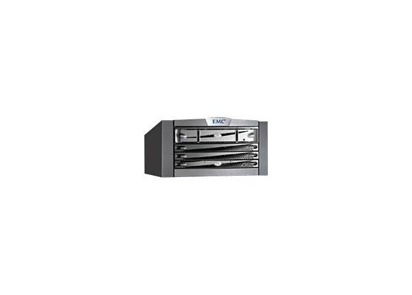 Dell EMC Celerra NX4 - NAS server - 3.6 TB