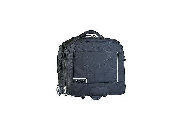 "Brenthaven ProStyle 15"" Wheeled Case"