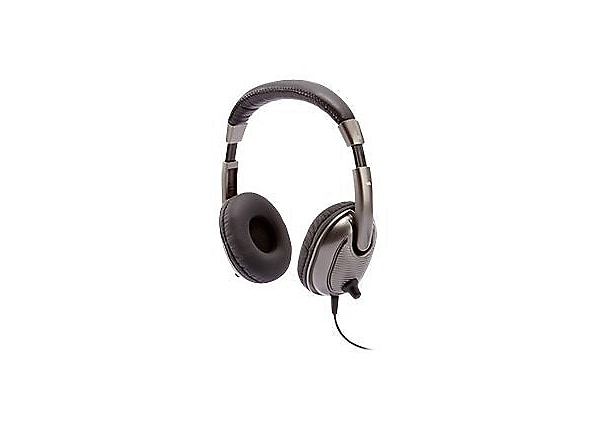 Cyber Acoustics ACM 7002 - headphones