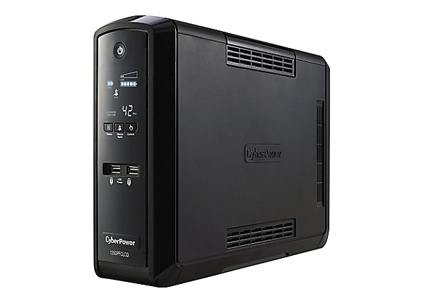 CyberPower Intelligent PFC LCD CP1350PFCLCD