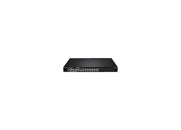Lenovo Global 2x2x16 Console Manager - KVM switch - 16 ports - rack-mountab