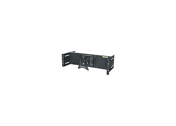 Middle Atlantic RM-LCD-PNLK LCD panel rack mounting kit - 3U