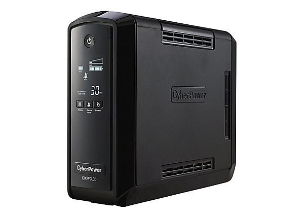 CyberPower Intelligent PFC LCD CP1000PFCLCD