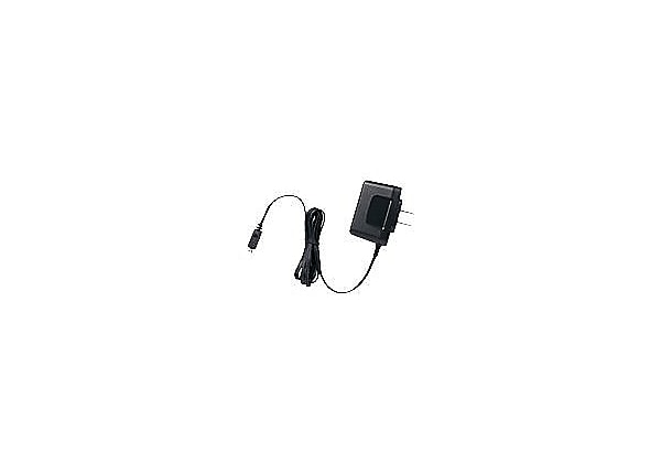 Motorola P853 Fast Rate Travel Charger - power adapter