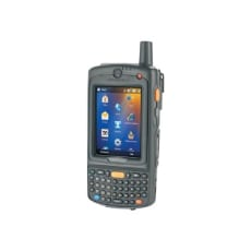 Motorola MC75A - Premium 3.5G Worldwide Enterprise - data collection termin