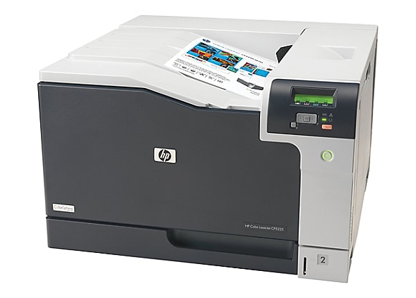 HP LaserJet Professional CP5225dn 20 ppm Color Laser Printer