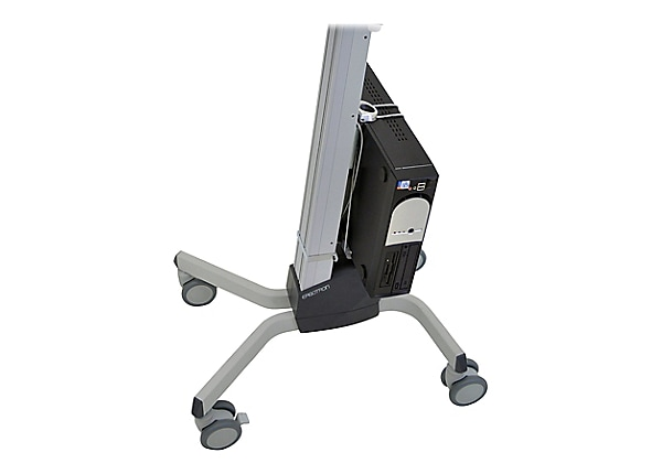 Ergotron Universal Adjustable CPU Holder