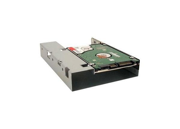 "CRU 2.5"" to 3.5"" Adapter Bracket - storage bay adapter"
