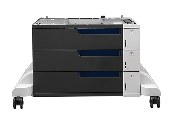HP Paper Feeder and Stand for Enterprise CP5520