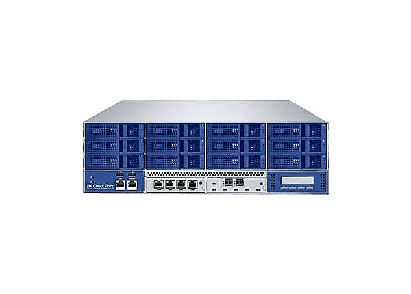 Check Point Smart-1 150 - security appliance