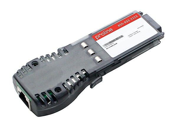 Proline Cisco WS-G5483 Compatible GBIC TAA Compliant Transceiver - GBIC tra