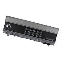 BTI - notebook battery - Li-Ion - 6600 mAh