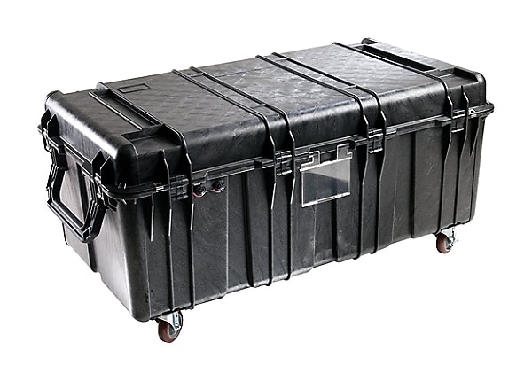 Pelican Protector Case 0550 Transport Case without foam - shipping case