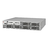 Brocade VDX 6720 - switch - 40 ports - managed - rack-mountable
