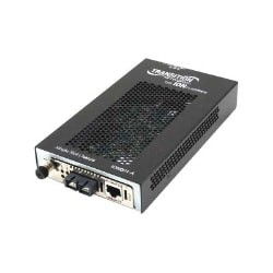 Transition Networks ION 1-Slot Chassis - modular expansion base