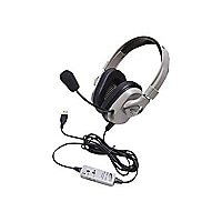 Califone Titanium HPK-1010 - headset