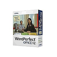 WordPerfect Office Standard Edition - maintenance (2 years) - 1 user - with