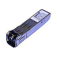 Transition Networks - SFP (mini-GBIC) transceiver module - GigE