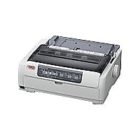 OKI Microline 620 Dot-Matrix Printer