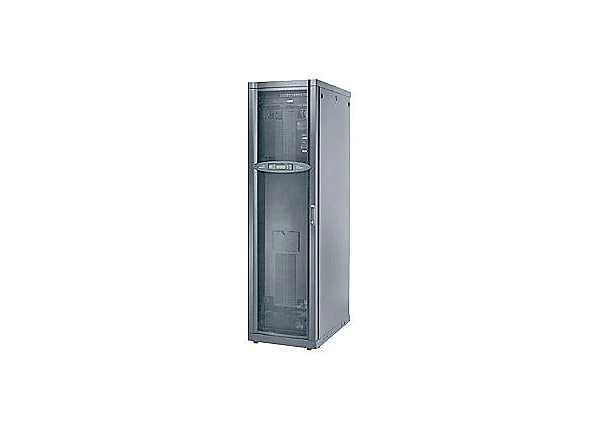 APC InfraStruXure PDU - power distribution cabinet - 40 kW
