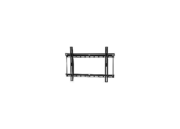 Ergotron Neo-Flex® Wall Mount, UHD