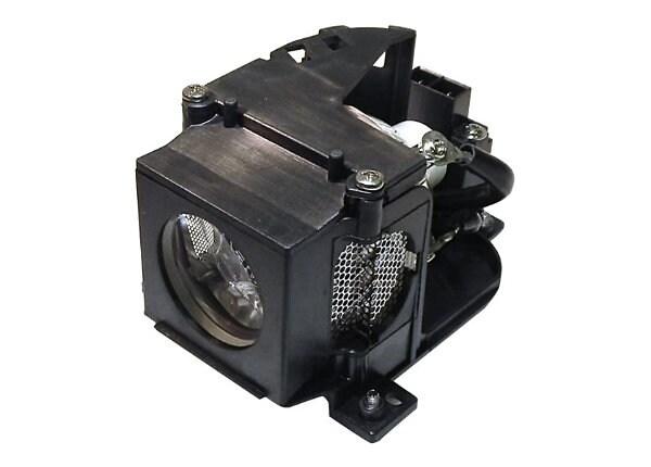 eReplacements Premium Power POA-LMP107-ER Compatible Bulb - projector lamp