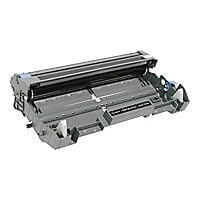 Clover Remanufactured Drum for Brother DR620, Black, 25,000 page yield
