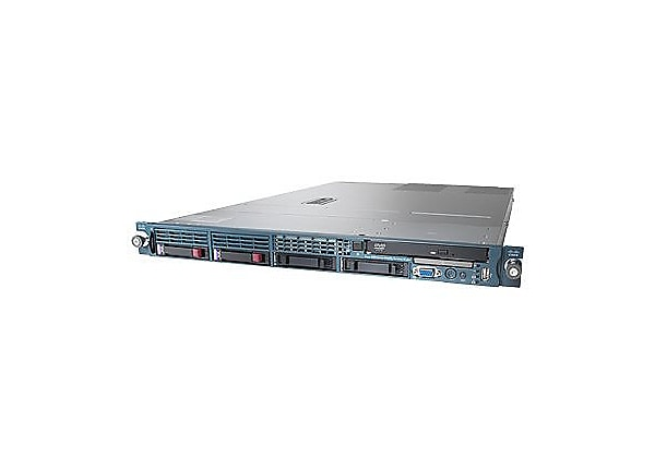 Cisco 3355 Mobility Services Engine - network management device