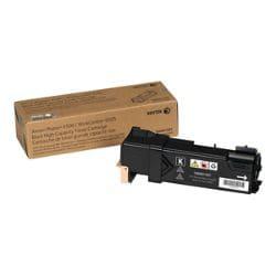 Xerox Phaser 6500 - High Capacity - black - original - toner cartridge