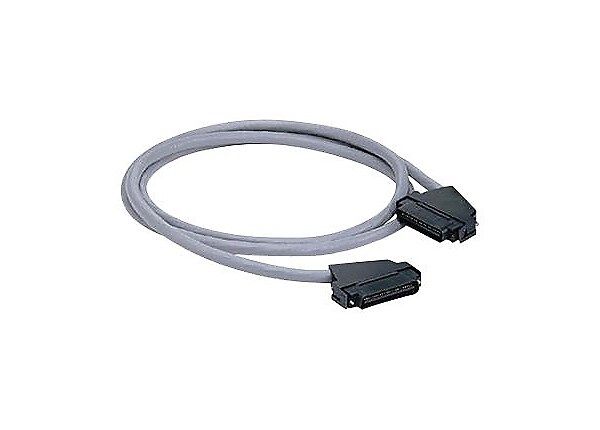 Panduit Data-Patch 10/100/1000BASE-T Cable Assembly - patch cable - 6 ft -