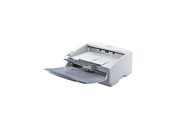 Canon scanner imprinter