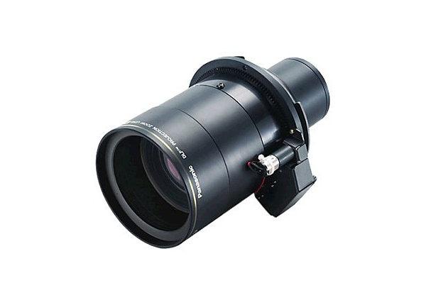 Panasonic ET-D75LE8 - zoom lens - 154 mm - 289 mm